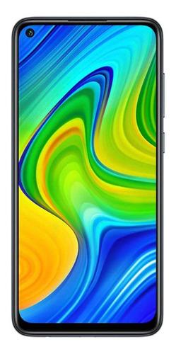 Tienda oficial Shizi Trading: Mercadolibre: Xiaomi Redmi Note 9 Dual SIM 128 GB Negro ónix 4 GB RAM