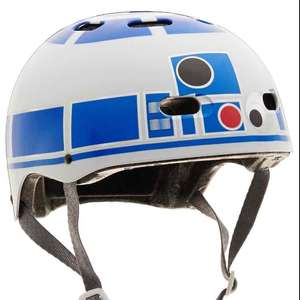 Amazon: Casco multi-deporte de R2D2