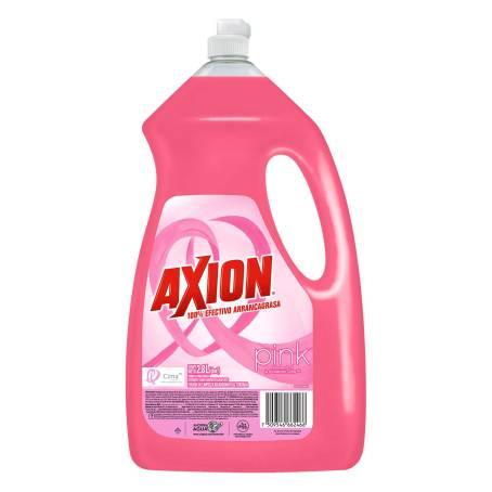 Sam's Club: Lavatrastes Axion Pink 2.8 l