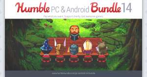 Humble PC & Android Bundle 14
