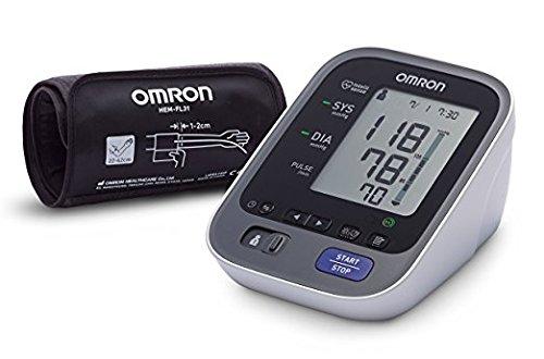 AMAZON PRIME - Monitor de presión arterial Bluetooth OMRON 7322