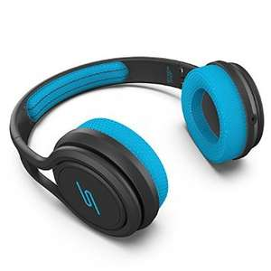 Amazon: Diadema SMS Audio On-Ear Wired Sport 3.5mm, Alámbrico, Supraaural (Vendido y enviado por Intelcompras)