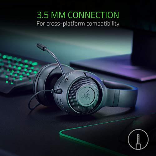 Amazon: Headset Razer Kraken X 7.1 Surround