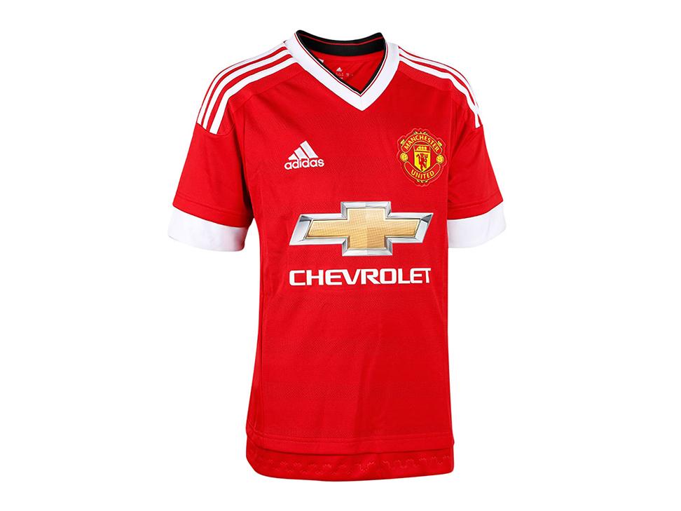 Liverpool: jersey Adidas para niño de $769 a $385