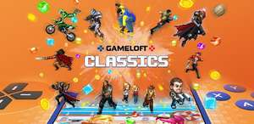 Google Play: 30 Juegos clasicos de Gameloft (Solo Android)