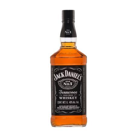 Sam's Club: Whiskey Jack Daniel's 1 litro