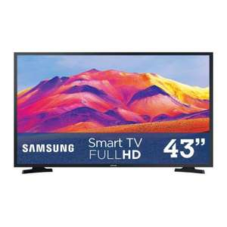 Sam's Club: Pantalla Samsung 43 Pulgadas LED Full HD Smart TV Serie 53