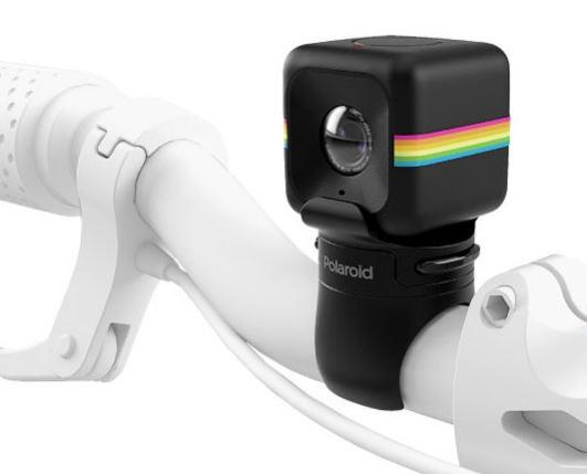 Sanborns en línea: Montura Polaroid Cube para Bici