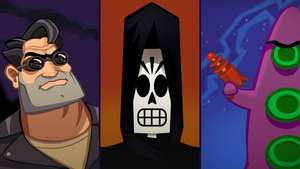 Xbox: Grim Fandango Remastered, Day of the Tentacle Remastered y Full Throttle Remastered entran a Game Pass (Consola, PC y XCloud)
