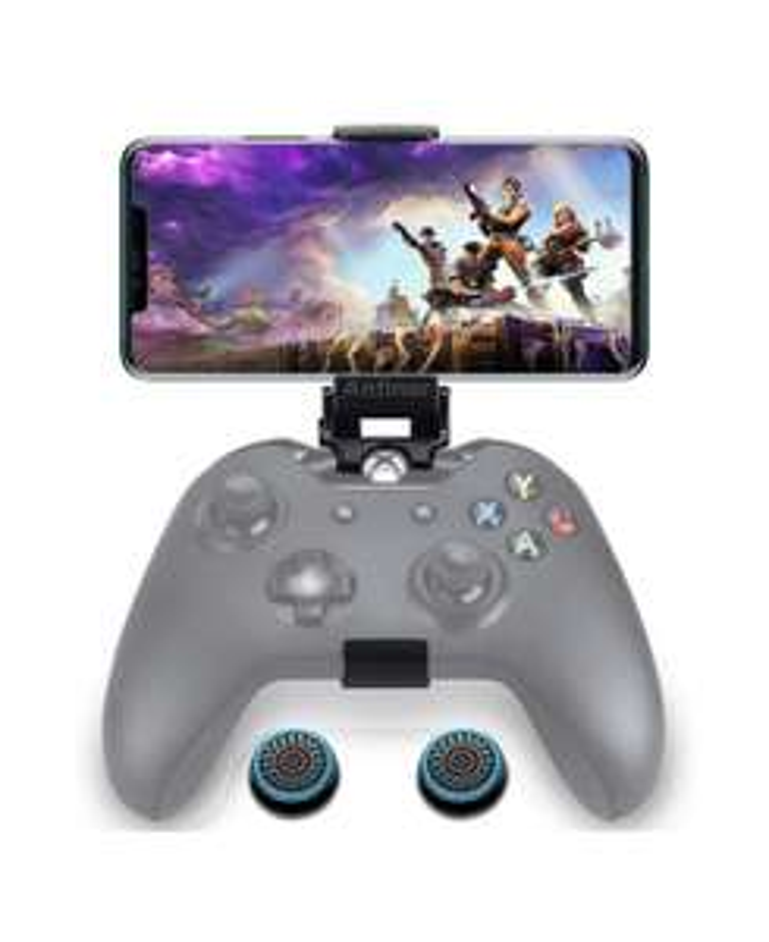 Amazon: Anfiner - Soporte para teléfono celular compatible con Microsoft Xbox One/Xbox One S/Xbox One X