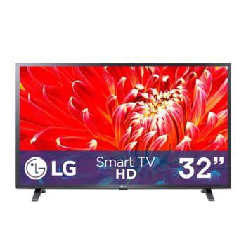 "Sam's Club: Pantalla LG de 32"" LED HD Smart TV modelo 32LM635BPUB"