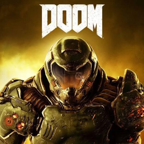Cdkeys: Doom [PC]