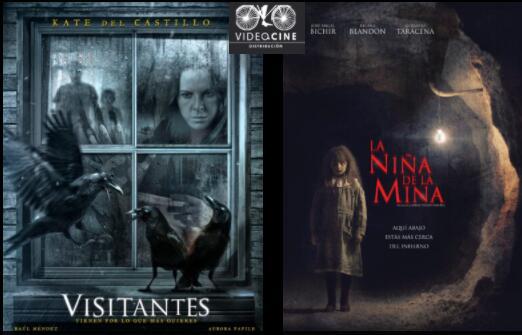 VideoCine : Disfruta Gratis Películas Mexicanas