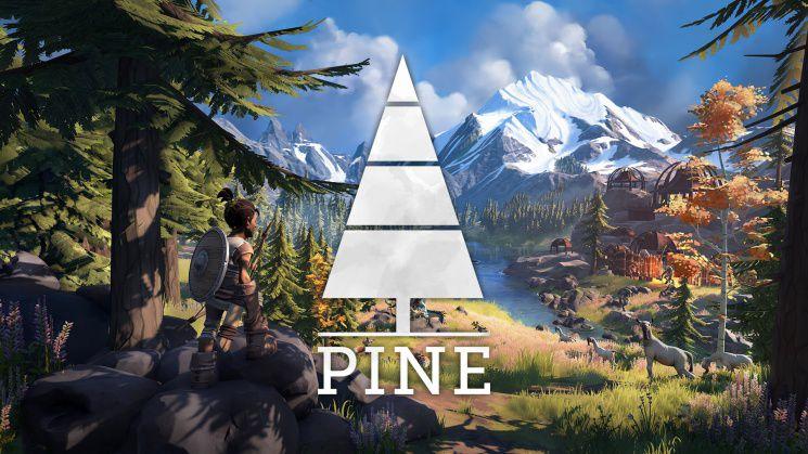 Nintendo eshop argentina: Pine