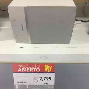 Best Buy Polanco: Bosé Soundtouch 10