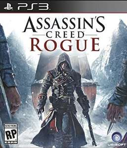 Amazon: Assassin's Creed Rogue Limited Edition a $147.71
