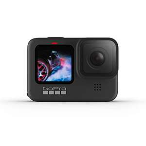 Amazon: GoPro HERO9 Black