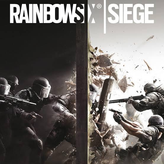 Tom Clancy's Rainbow Six Siege en Game Pass [Xbox One]