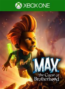 Xbox Live Gold: GWG Japón, Max: The Curse Of Brotherhood GRATIS + Traje M&M GRATIS