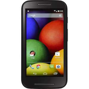Amazon USA: Moto E (Tracfone) a $19.99usd