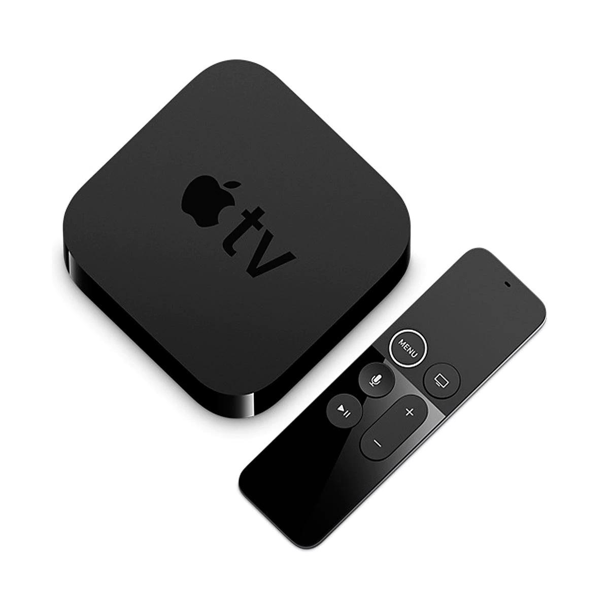 Sanborns y Claro Shop: Apple TV ($2,309), Apple TV 4K ($2,799)
