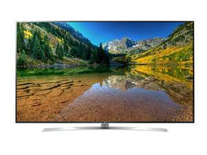 Amazon México: LG 55UH8500.AWM Smart TV SUHD 3D 2016