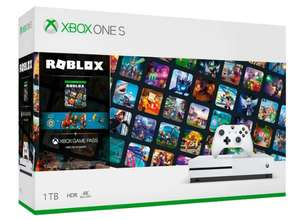 Costco: Xbox One S 1 TB + Roblox