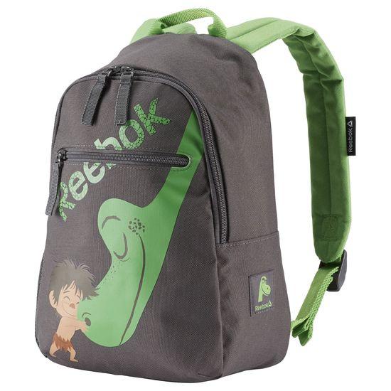 Reebok en línea: mochila Disney Good Dinosaur a $219 envío gratis