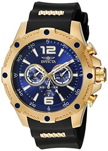 Amazon: Invicta 19659I-Force Reloj con Negro
