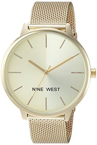 Amazon : Nine West Reloj Para Mujer