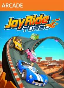 Xbox One y 360: Joy Ride Turbo Codigos GRATIS
