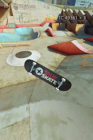 App Store: True Skate gratis por tiempo limitado
