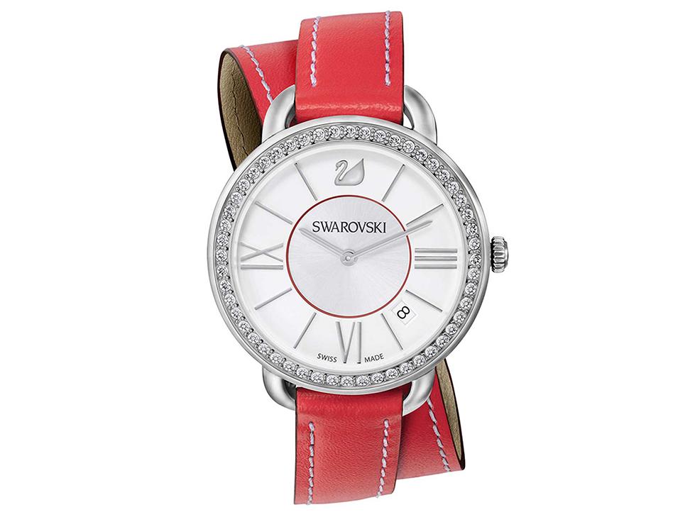 Liverpool: Reloj Swarovski 5095942 50% de descuento