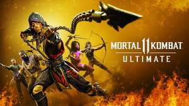 Nintendo eShop Argentina: Mortal Kombat 11 Ultimate