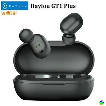 Linio: Haylou GT1 Plus TWS Bluetooth Audifonos Similar Redmi AirDots (Pagando con Paypal)