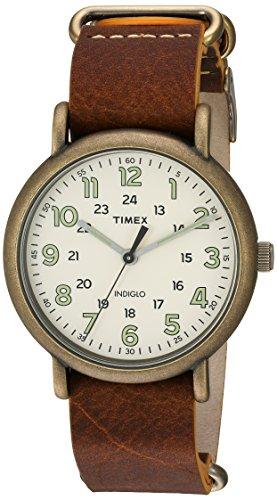 Amazon: Reloj Timex Men's Weekender 40mm Watch
