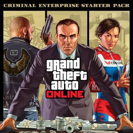 GTA Online: GRATIS Triple GTA$ y RP, Chándal, Máscara Tecnológica etc.