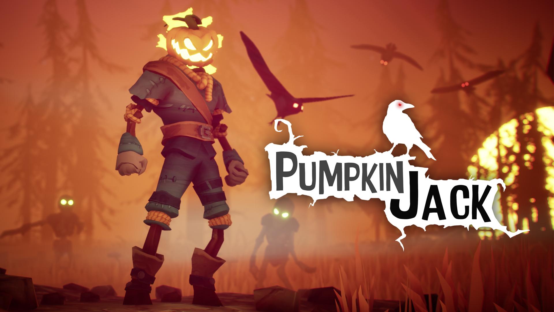 Pumpkin Jack Ya Disponible con descuento: Nintendo Switch $465.44 | XBOX $423.20 | Steam $ 223.99