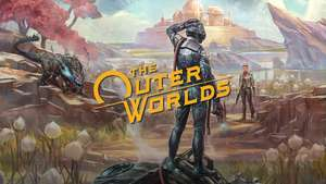GOG: The Outer Worlds