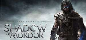 Steam: Shadow of Mordor GOTY