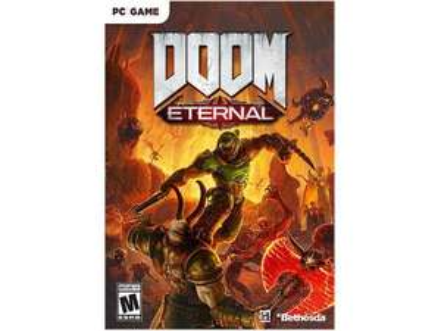 Newegg: Doom Eternal (Bethesda Launcher) para PC