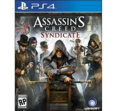Amazon: Assassin's Creed Syndicate PS4 a $375