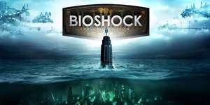 Xbox: BioShock The Collection