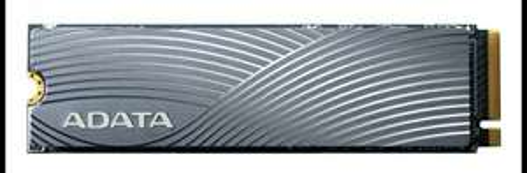 Cyberpuerta: SSD Adata Swordfish 500GB M.2