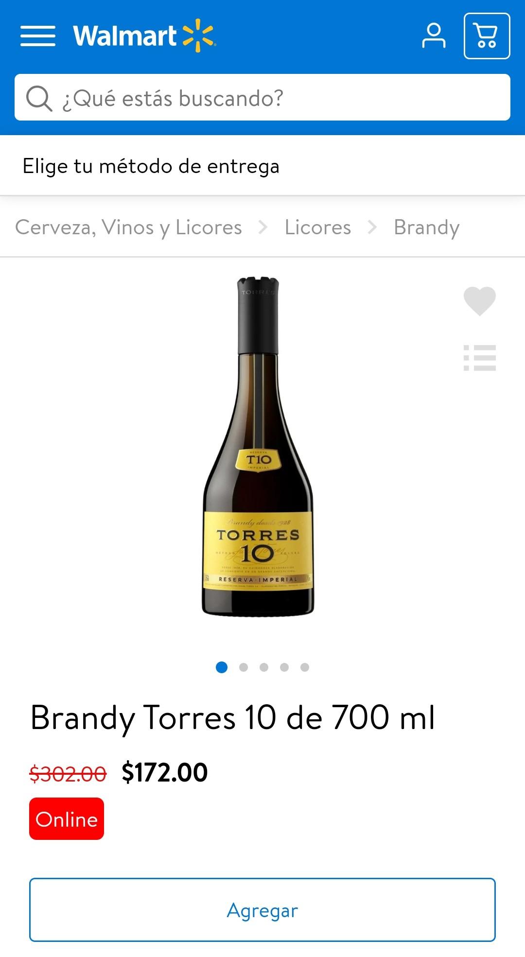 Walmart: Brandy Torres 10