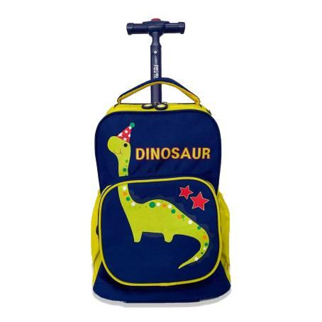 Sam's Club: Mochila con Ruedas Jworld Kids Dinosaurio y otros diseños