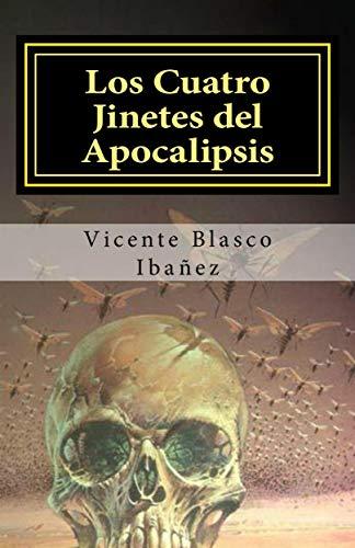 Amazon Kindle (gratis) LOS CUATRO JINETES DEL APOCALIPSIS, MINI BIOGRAFIA DE LEONARDO DA VINCI, NIEBLA y mas...