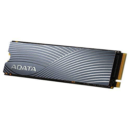 Amazon: SSD NVMe M.2 Adata Swordfish 250 GB
