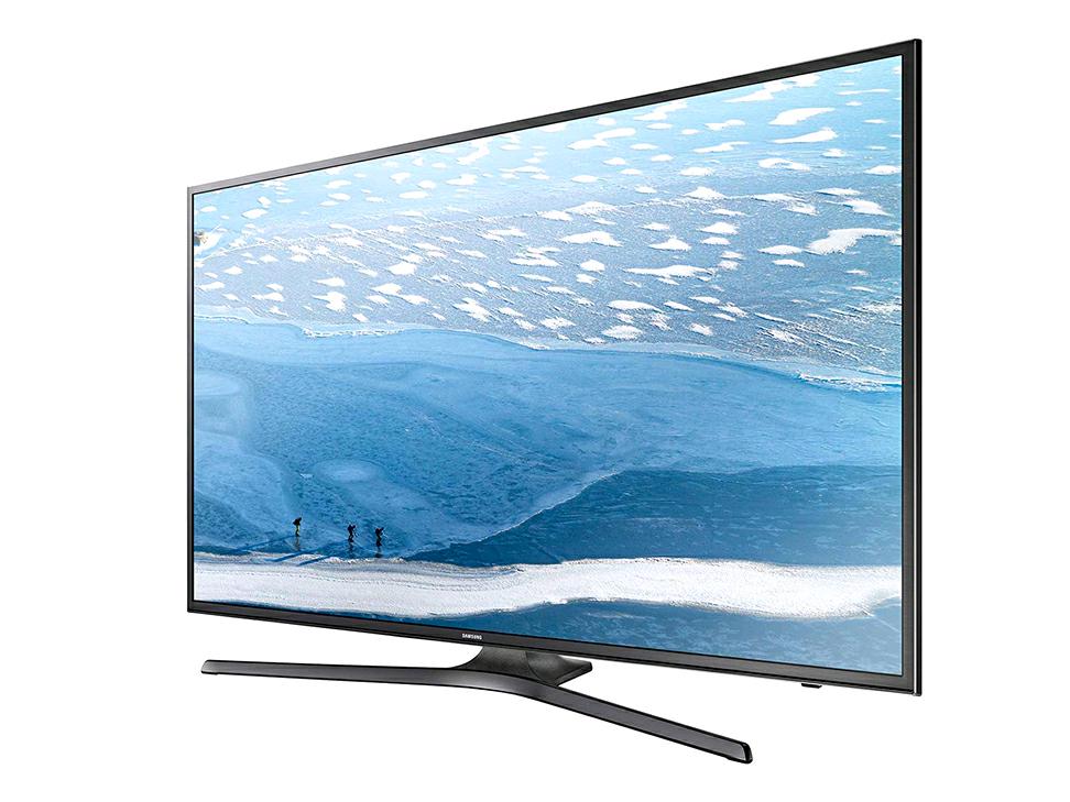 """Liverpool: Samsung Pantalla LED HD 40"""" SMART TV de $17,999 a $9,999"""