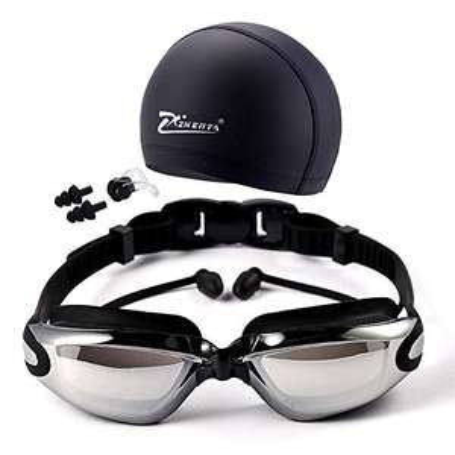Amazon: Kit de natación